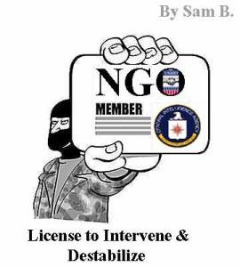 ngo-licence