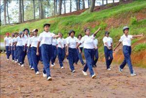 University Leadership Training Sri Lanka