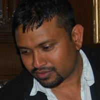 தமிழ் சொலிடாரிட்டி ஒருங்கிணைப்பாளர் சேனன்