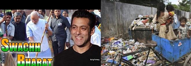 இந்தியாவை அசுத்தப்படுத்தும் மோடியின் Clean India : செங்கோடன்