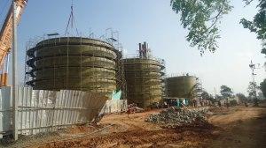 சுன்னாகம் மின் நிலையத்திலிருந்து அழிப்பு நடத்தும் நிறுவனம் மூடப்படவில்லை