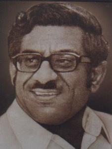 கைலாசபதி
