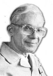 A.A. Raj (1930- 2007)