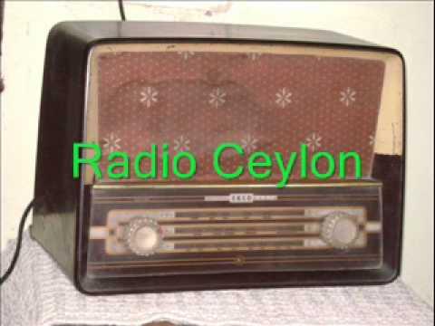 radioceylon