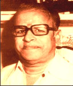 கே.வீ.மகாதேவன்