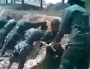 indian_military_training