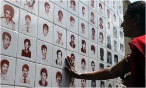 sri lanka mass graves