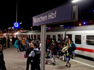 Munich-Getty