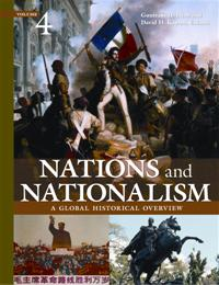 nationsand nationalism