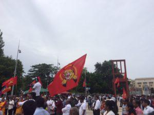 Geneva protests 3