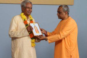 siva-senai-founder-at-sanatan-sanstha-foundation-programme