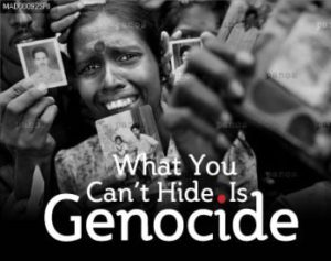 tamil-genocide