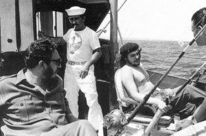 che-guevara-fidel-castro-fishing